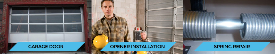 Garage Door Repair & Installation, Evanston, IL